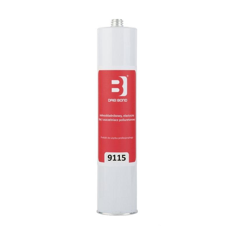 Klej Drei Bond 9115 - poliuretanowy - 300 ml - 1