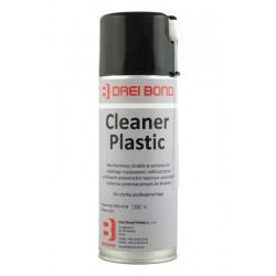 Drei Bond Cleaner Plastic - odtłuszczacz 400ml spray