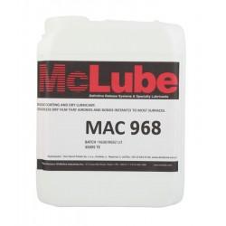 MacLube 968 - środek antyadhezyjny - 5 ltr
