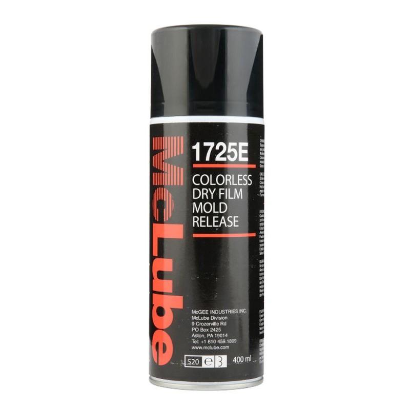 MacLube 1725 - środek antyadhezyjny - 400ml spray - 1