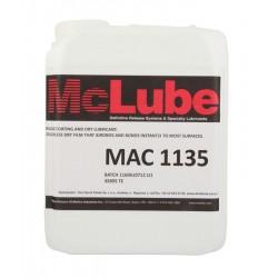 MacLube 1135 - środek antyadhezyjny - 5 ltr