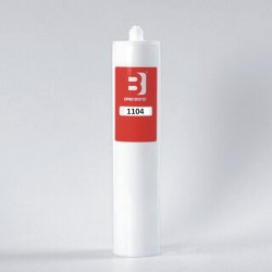 Drei Bond 1104 - Uszczelnienie elastyczne - 310 ml - 1