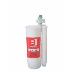 Klej Drei Bond 9160 2K - MS polimerowy - 490 ml - 1
